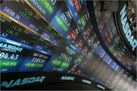 Part I - Stock Market Prediction in Python Intro -