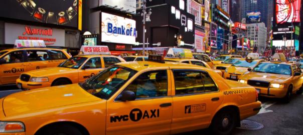 PyTorch for Tabular Data: Predicting NYC Taxi Fares -